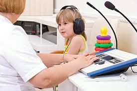 niña audio