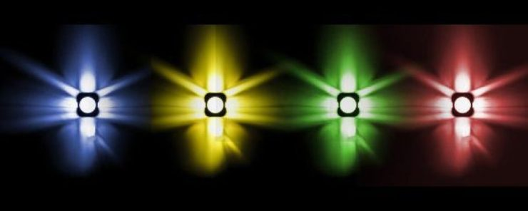 sintonic luces
