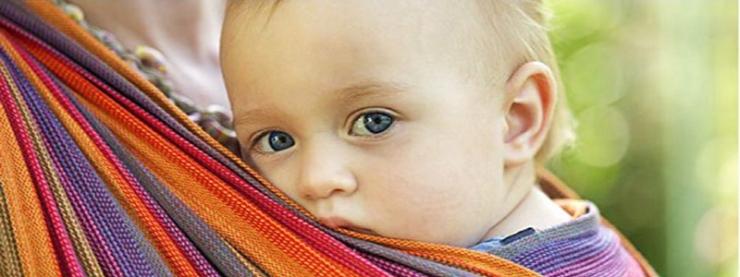 porteo desarrollo visión bebe